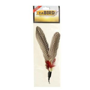 Guinea fowl refill for zaBird Rod | chefs4pets