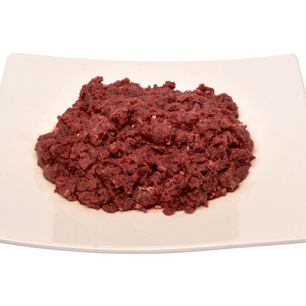 Beef and Rabbit Liver Mince Mix | raw dog food | Raw Pet Food | chefs4pets