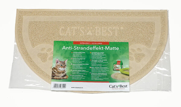 Cats Best Anti Tracking Mat | chefs4pets