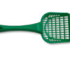 Cats Best Litter Scoop (Green) | Chefs4Pets