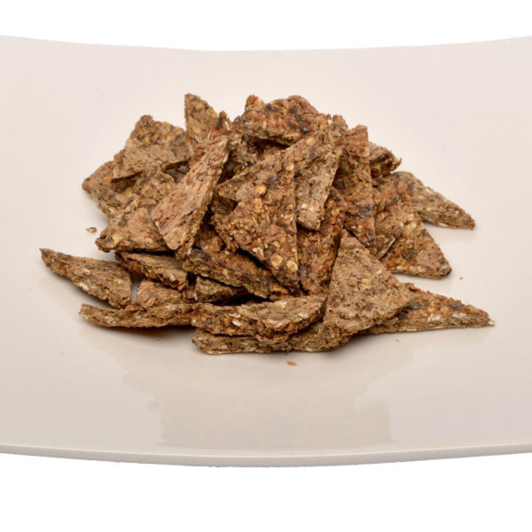 Liver Snaps Dog Biscuits | raw dog food | raw pet food | Chefs4Pets