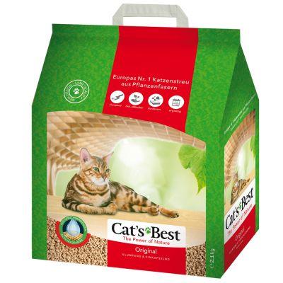 Chefs4Pets|Cat's Best Original 2kg