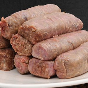 Chefs4Pets|Sausages