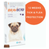 Chefs4Pets|Bravecto For Small Dogs
