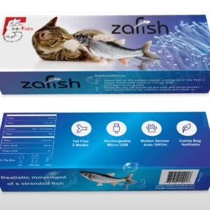 zaFish
