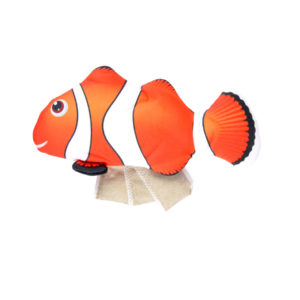 Clown Fish| zaFish| Chefs4Pets