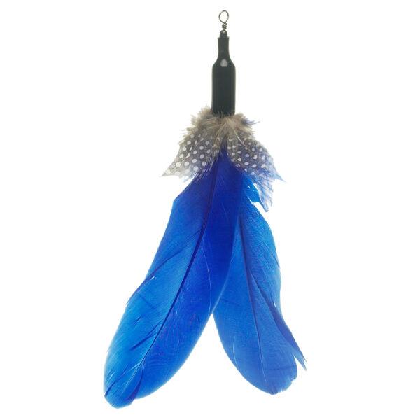 Chicken (Blue) Refill for zaBird | zaBird | Chefs4Pets | Blue