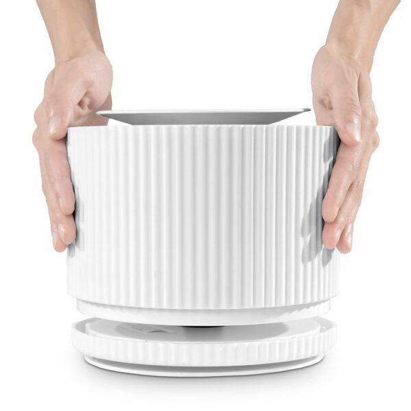 furrytail Pet Drinking Fountain   Pet fountain   Pet water bowl   Chefs4Pets